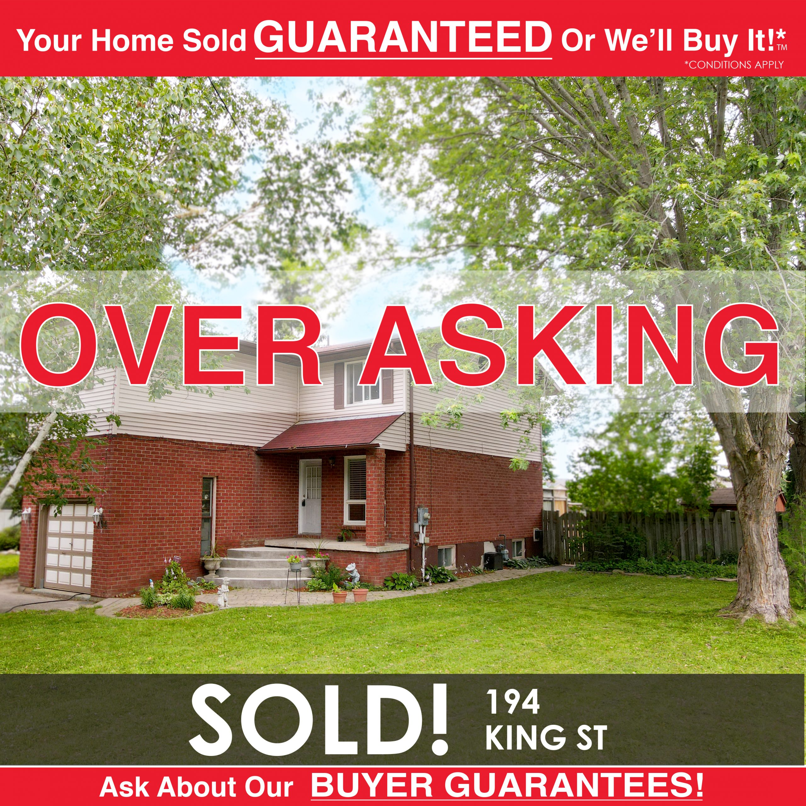 Sold 194 King St