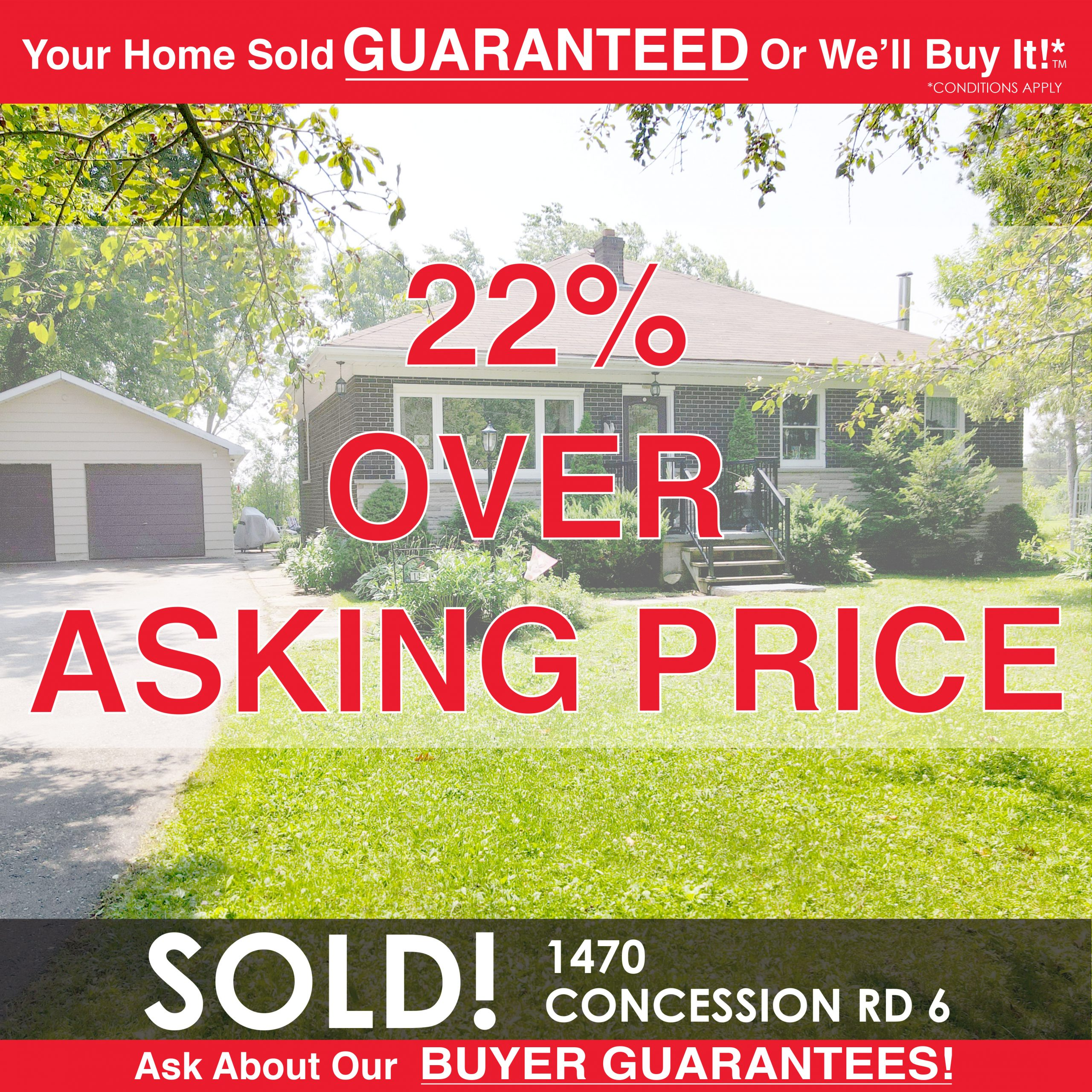Sold 1470 Concession 6